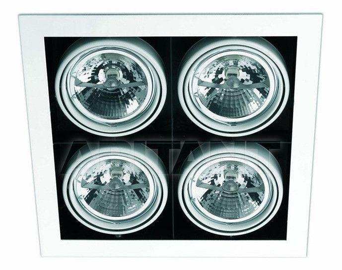 Купить Встраиваемый светильник Faro Home 2013 43335