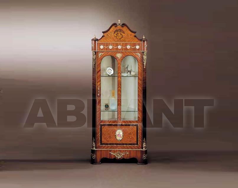 Купить Витрина Binda Mobili d'Arte Snc Classico 403