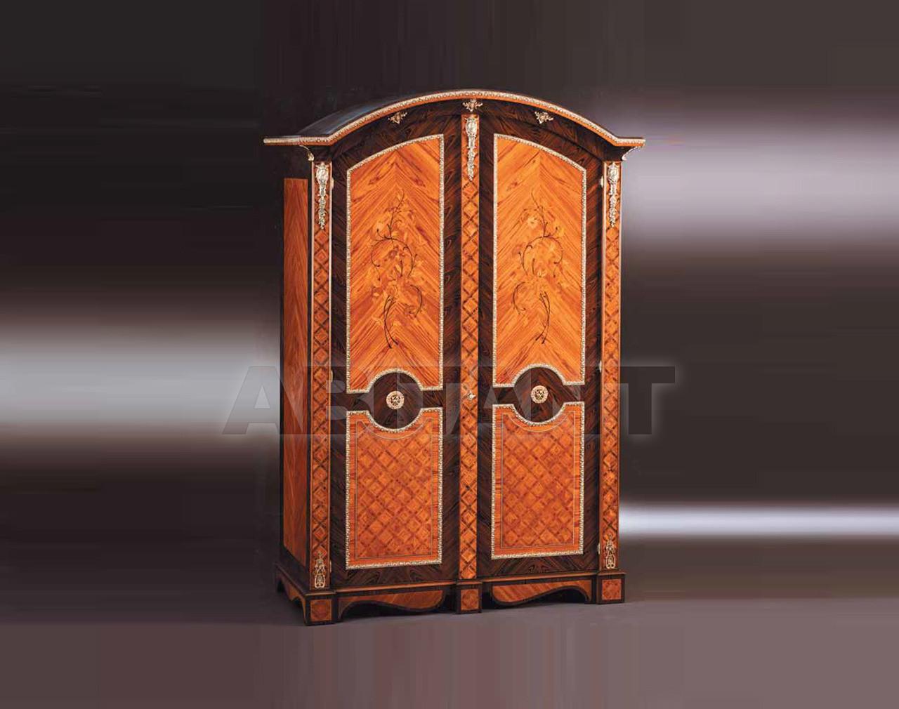 Купить Шкаф гардеробный Binda Mobili d'Arte Snc Classico 94