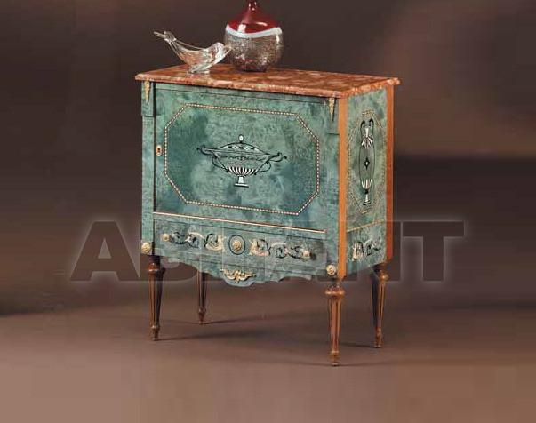 Купить Тумбочка Binda Mobili d'Arte Snc Classico 204/M
