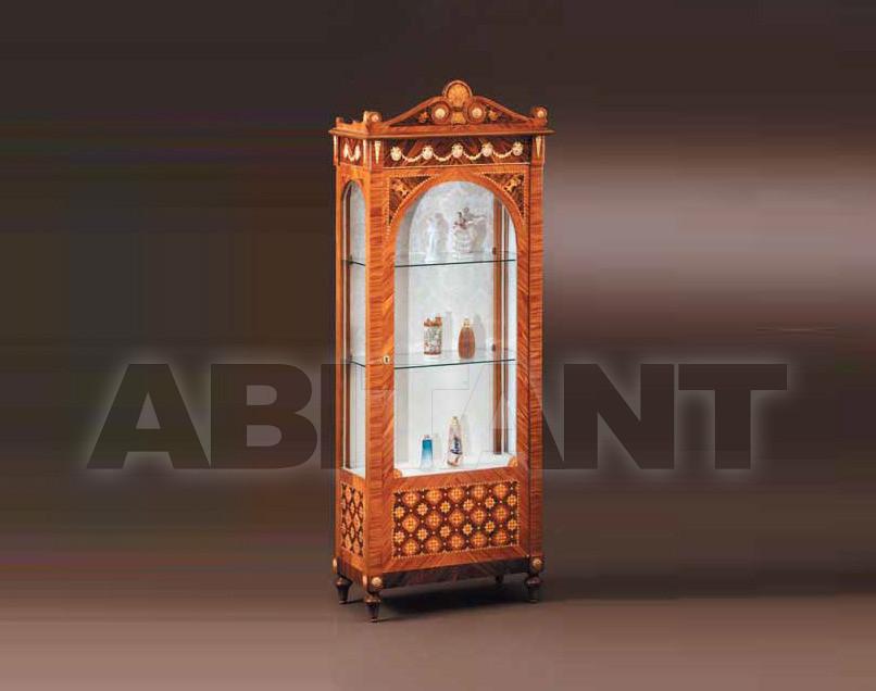 Купить Витрина Binda Mobili d'Arte Snc Classico 205