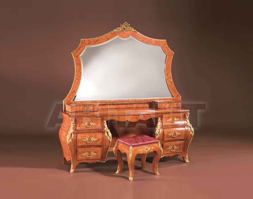 Купить Столик туалетный Binda Mobili d'Arte Snc Classico 8101