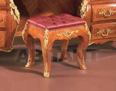 Купить Пуф Binda Mobili d'Arte Snc Classico 8101/P