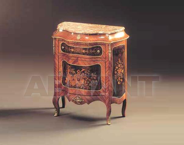 Купить Тумбочка Binda Mobili d'Arte Snc Classico 489/V