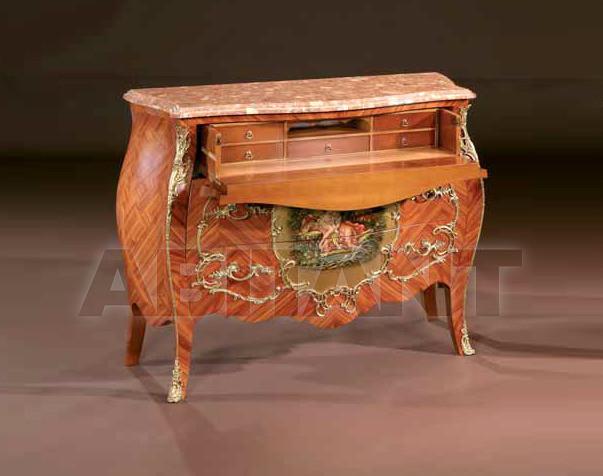 Купить Комод Binda Mobili d'Arte Snc Classico 312/A