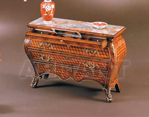 Купить Комод Binda Mobili d'Arte Snc Classico 109