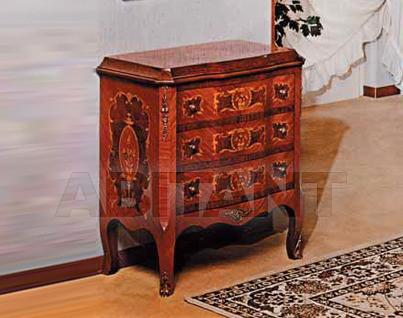 Купить Тумбочка Binda Mobili d'Arte Snc Classico 664