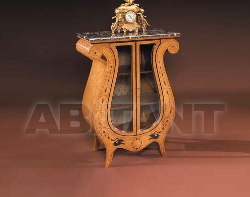 Купить Витрина Binda Mobili d'Arte Snc Classico 1559