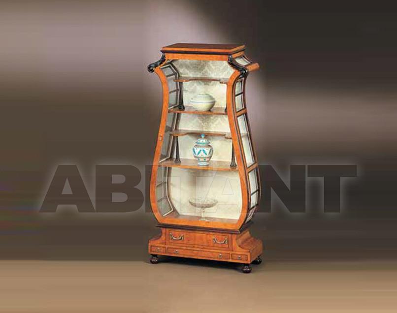 Купить Витрина Binda Mobili d'Arte Snc Classico 1557
