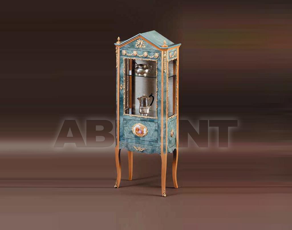 Купить Витрина Binda Mobili d'Arte Snc Classico 124/V