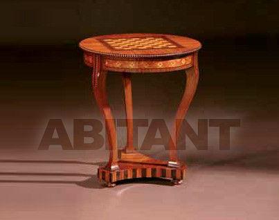 Купить Стол игровой Binda Mobili d'Arte Snc Classico 54