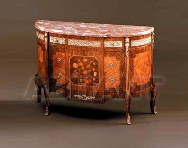 Купить Комод Binda Mobili d'Arte Snc Classico 310