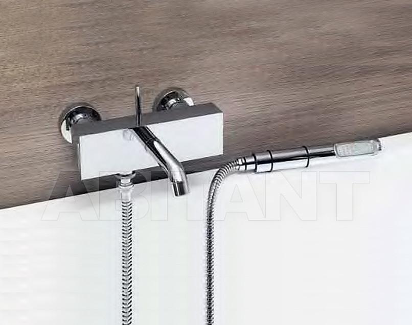 Купить Смеситель для ванны Neve Rubinetterie Brick BRI1040