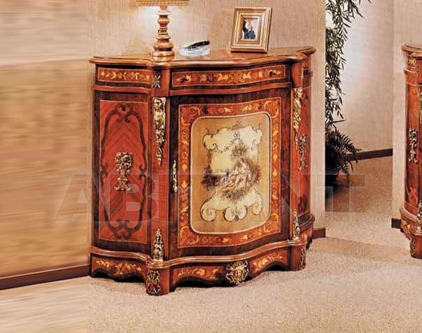 Купить Винный шкаф Binda Mobili d'Arte Snc Classico 607