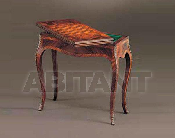 Купить Стол игровой Binda Mobili d'Arte Snc Classico 112