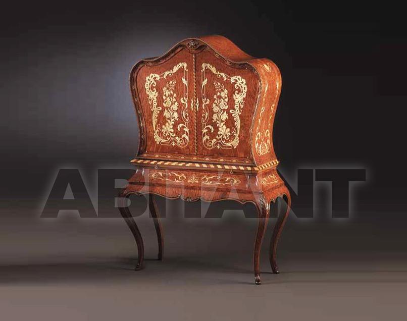 Купить Секретер Binda Mobili d'Arte Snc Classico 704