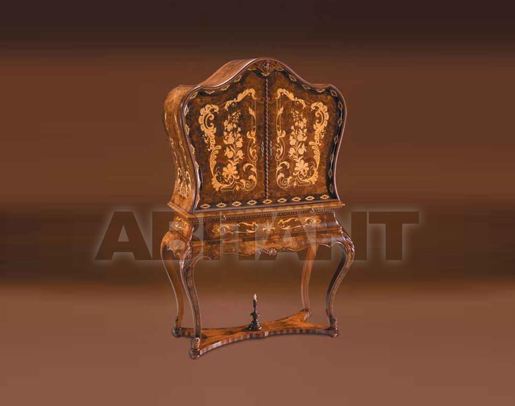 Купить Секретер Binda Mobili d'Arte Snc Classico 704/N