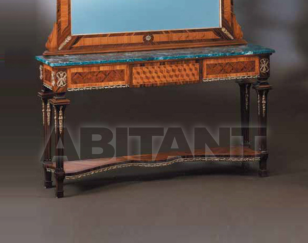 Купить Консоль Binda Mobili d'Arte Snc Classico 666