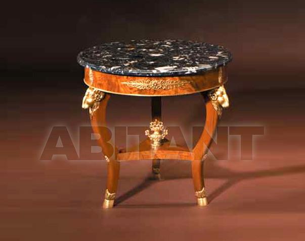 Купить Столик кофейный Binda Mobili d'Arte Snc Classico 1998/N