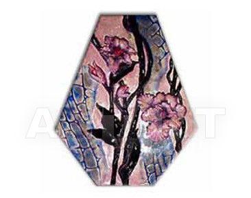 Купить Плитка настенная Lava Ceramics Design Lava ORCH_04