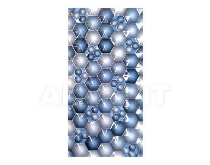 Купить Плитка напольная Seranit Serra STELLA BLUE