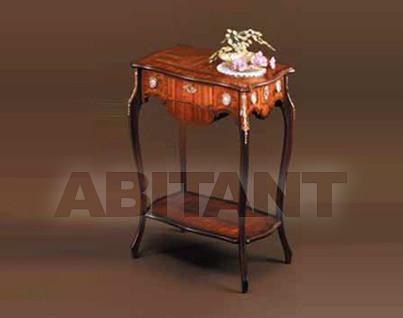 Купить Столик приставной Binda Mobili d'Arte Snc Classico 304