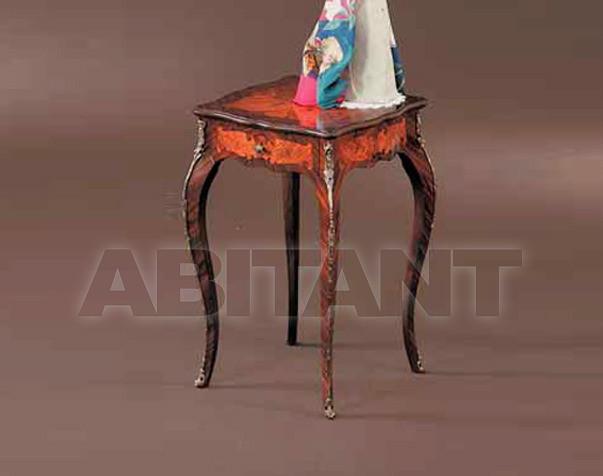 Купить Столик приставной Binda Mobili d'Arte Snc Classico 1496/B