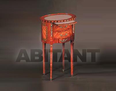 Купить Столик приставной Binda Mobili d'Arte Snc Classico 442