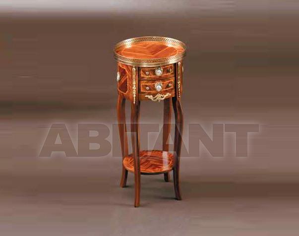 Купить Столик приставной Binda Mobili d'Arte Snc Classico 465