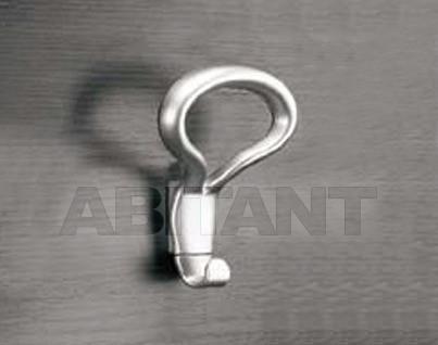 Купить Вешалка настенная Tecnoarredo srl Lampade E Accessori P984