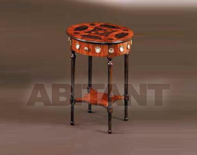 Купить Столик приставной Binda Mobili d'Arte Snc Classico 464