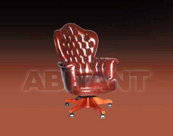 Купить Кресло для кабинета Binda Mobili d'Arte Snc Classico 015