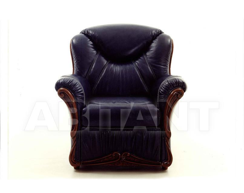 Купить Кресло АННА Nieri 2013 ANNA01