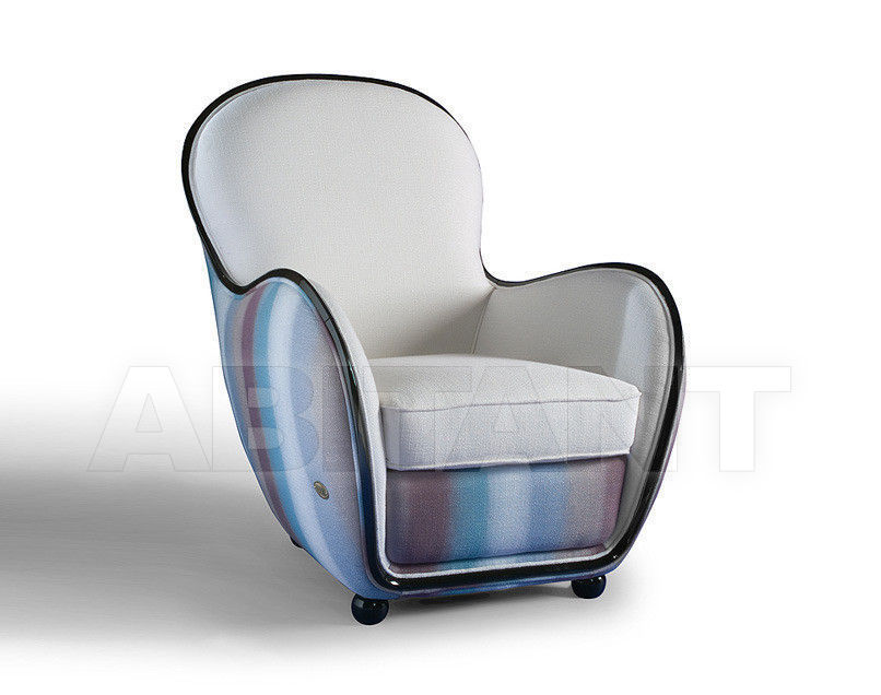 Купить Кресло Club Nieri 2013 CLUA01