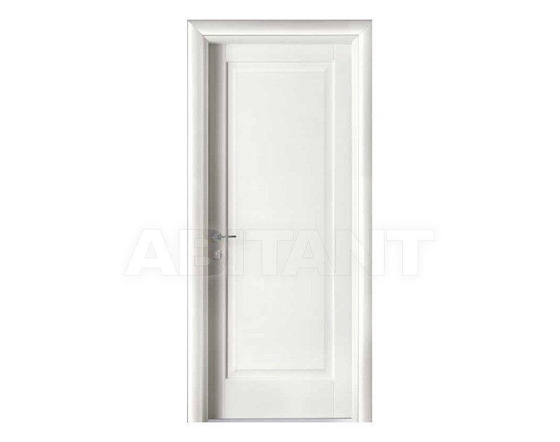 Купить Дверь деревянная Bertolotto Baltimora 2001P Lacc Bianco