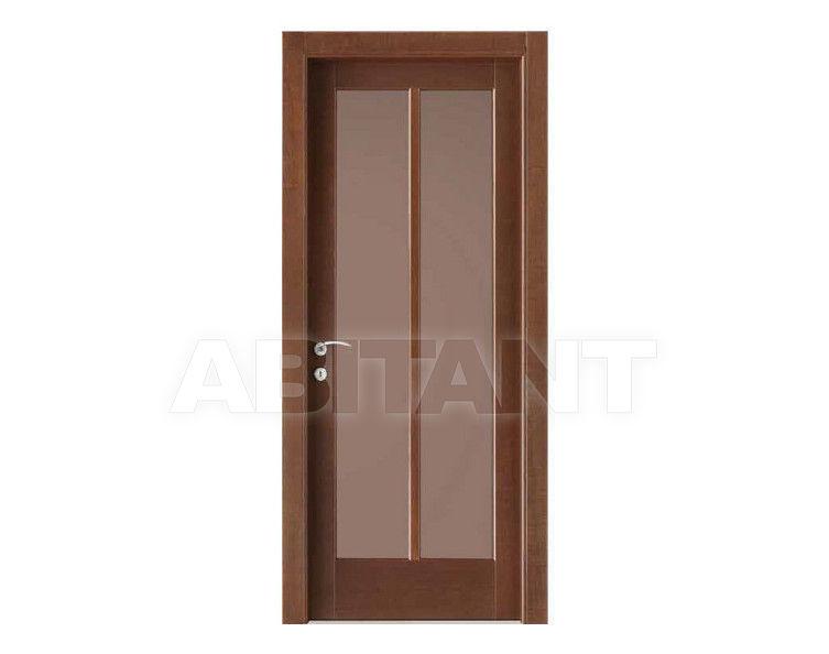 Купить Дверь деревянная Bertolotto Baltimora 2002 V Tanganica Scuro