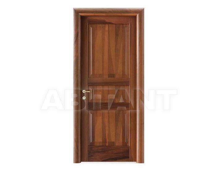 Купить Дверь деревянная Bertolotto Baltimora 2003 P Noce Nazionale