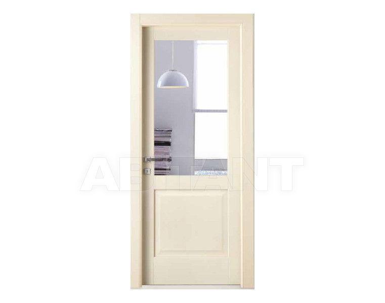 Купить Дверь деревянная Bertolotto Baltimora 2007 V Poro Aperto Avorio