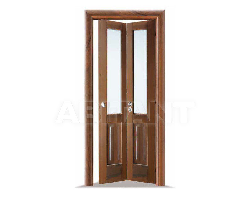Купить Дверь деревянная Bertolotto Baltimora 2007 V3 Noce Nazionale