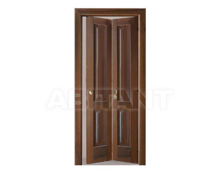 Купить Дверь деревянная Bertolotto Baltimora 2007 P Piego Noce Nazionale key