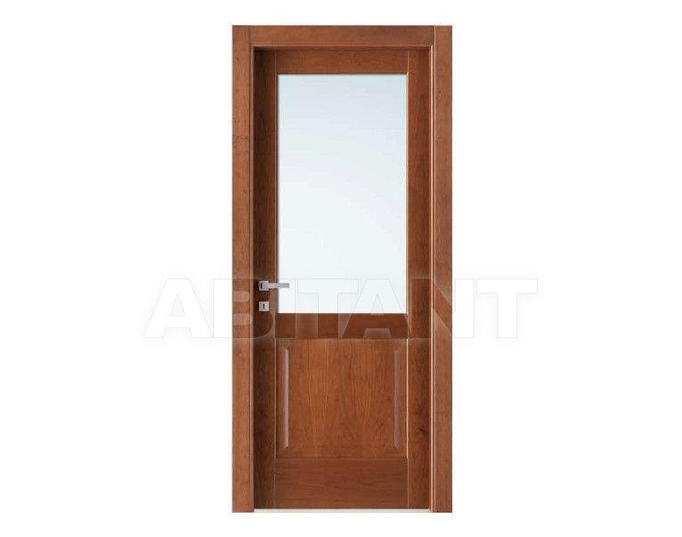 Купить Дверь деревянная Bertolotto Baltimora 2007 V Ciliegio