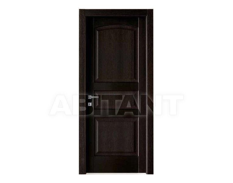 Купить Дверь деревянная Bertolotto Baltimora 2008 P Rovere Wenge