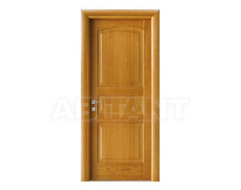 Купить Дверь деревянная Bertolotto Baltimora 2008 P Rovere Miele