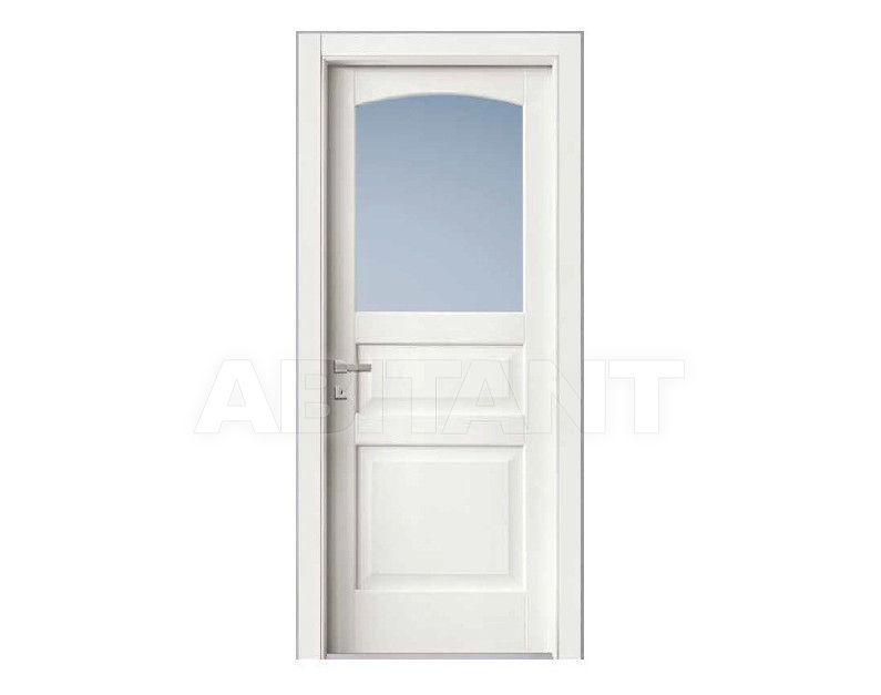 Купить Дверь деревянная Bertolotto Baltimora 2008 V Poro Aperto Bianco