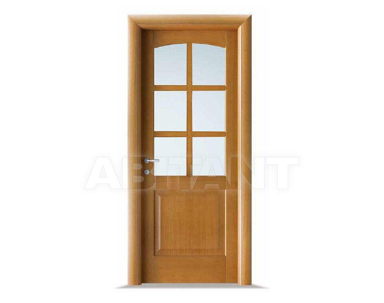 Купить Дверь деревянная Bertolotto Baltimora 2009 F6 Tanganica Miele