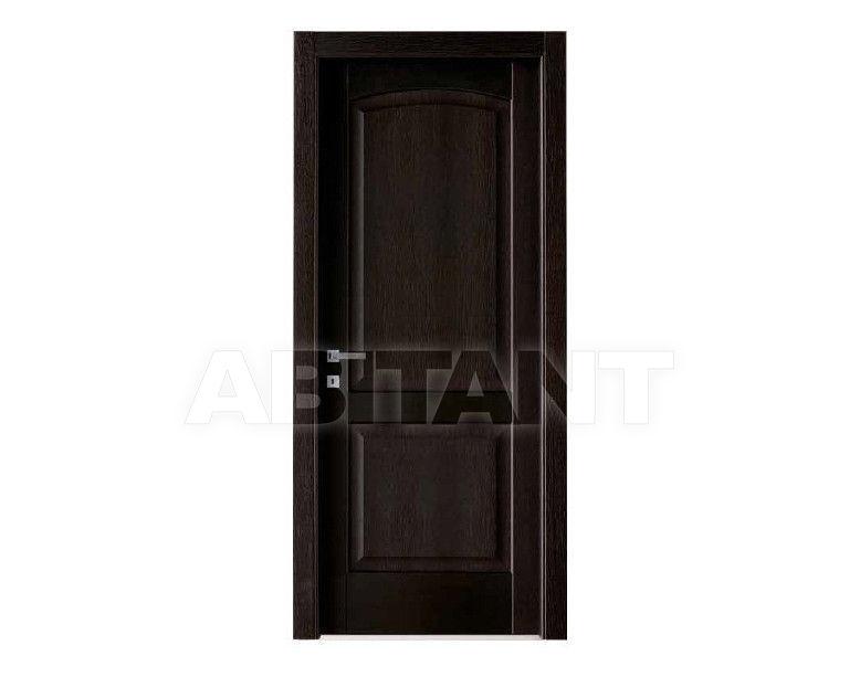 Купить Дверь деревянная Bertolotto Baltimora 2009 P Rovere Wenge