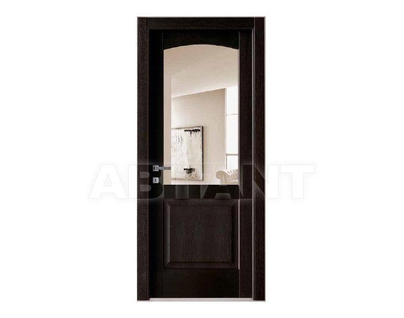 Купить Дверь деревянная Bertolotto Baltimora 2009 V Rovere Wenge