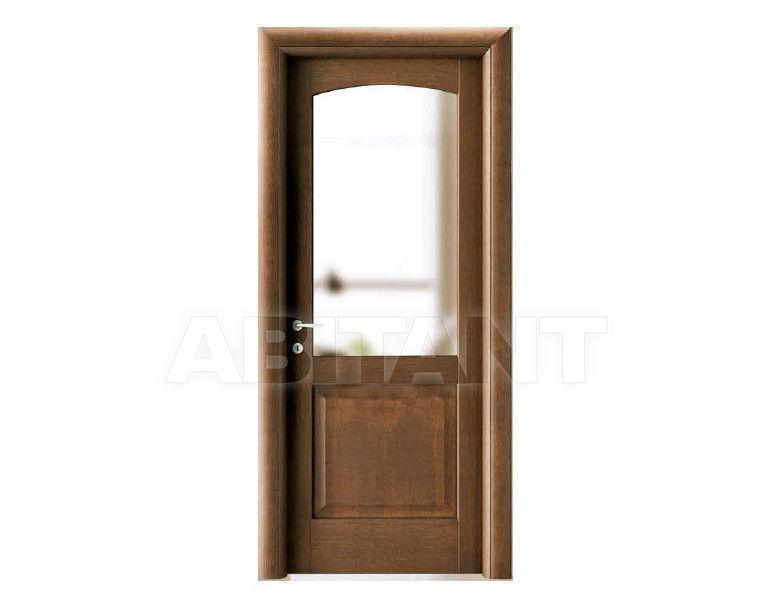 Купить Дверь деревянная Bertolotto Baltimora 2009 V Rovere Tabacco