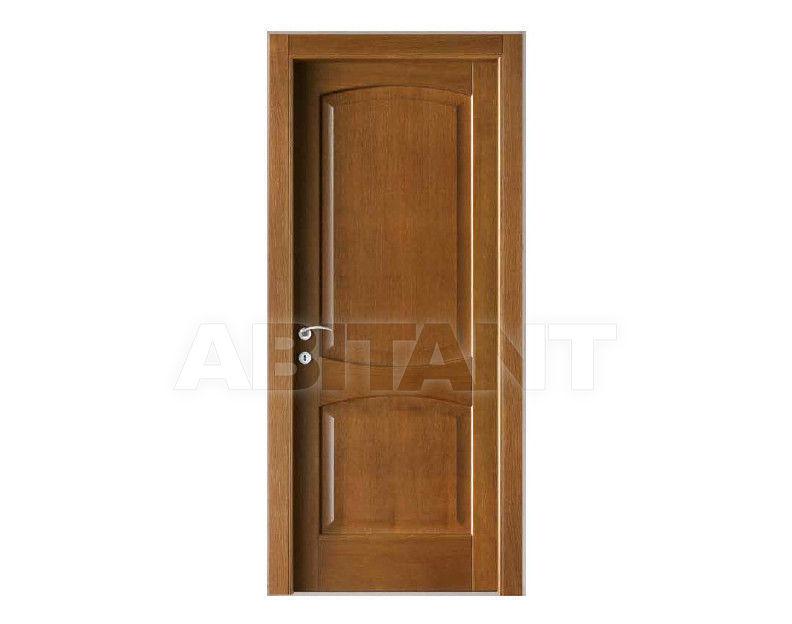 Купить Дверь деревянная Bertolotto Baltimora 2010 P rovere noce