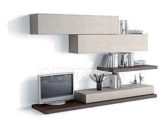Купить Модульная система Rossetto Arredamenti S.p.A. Armobil Lounge Diamond COMP. 91